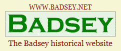 badsey.net - The historical Badsey website